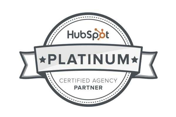 one medialis HubSpot Platin Partner