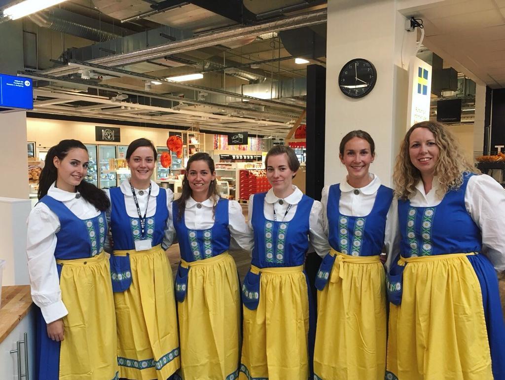Promotioneinsatz Ikea