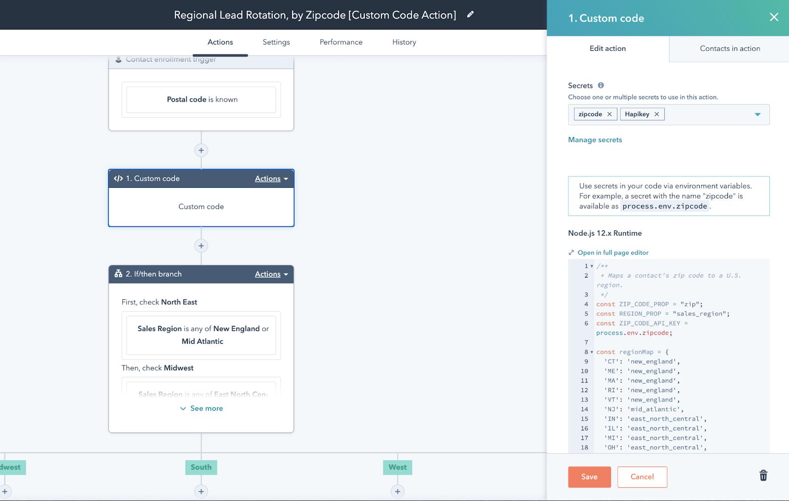 HubSpot_Programmierbare_Automatisierung
