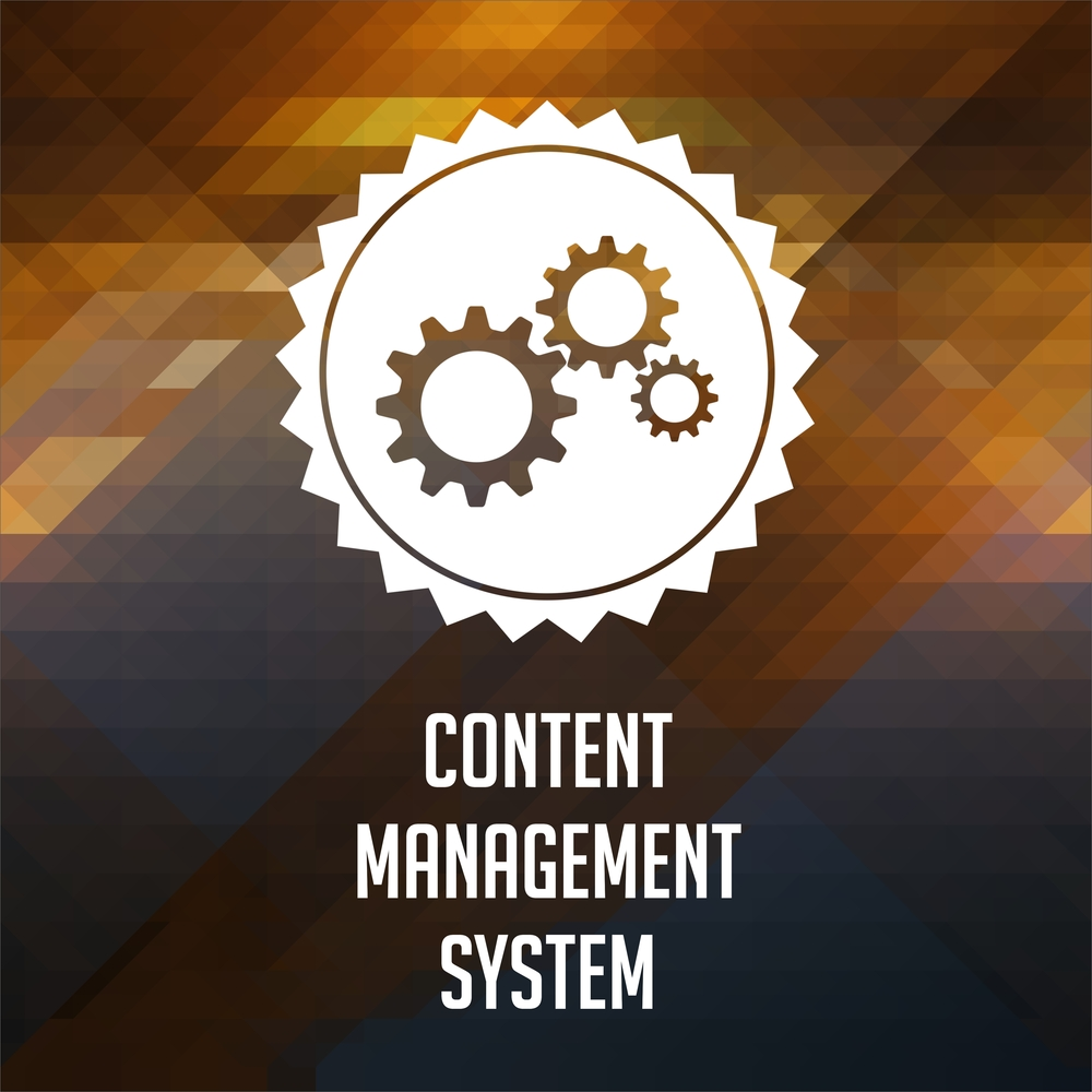 TYPO3 Content Management System