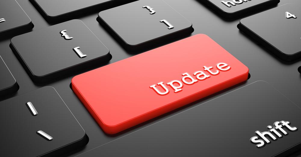 Pillar Page Update