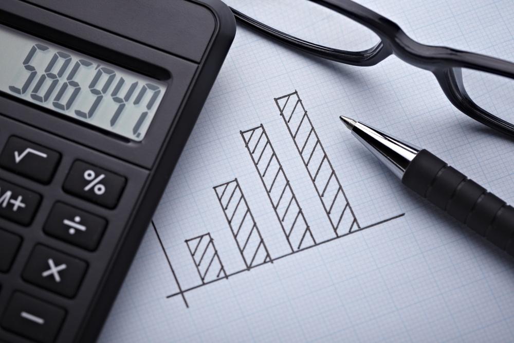 Berechnung von Kennzahlen im Geschäftskontext