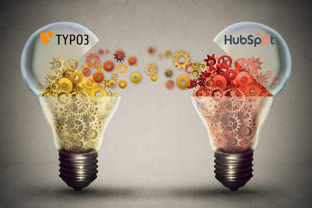 TYPO3 HubSpot Integration