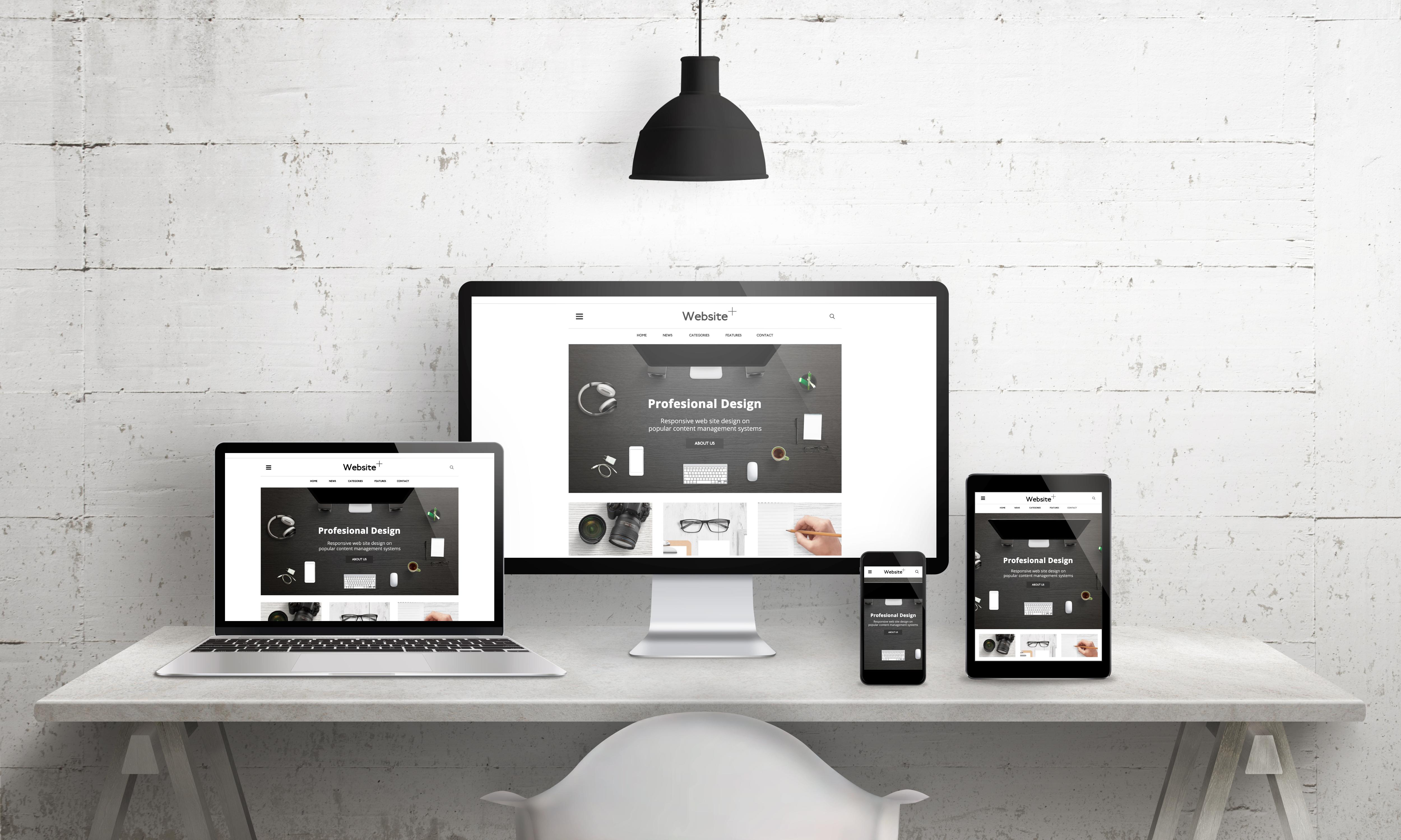 Inbound Marketing Website